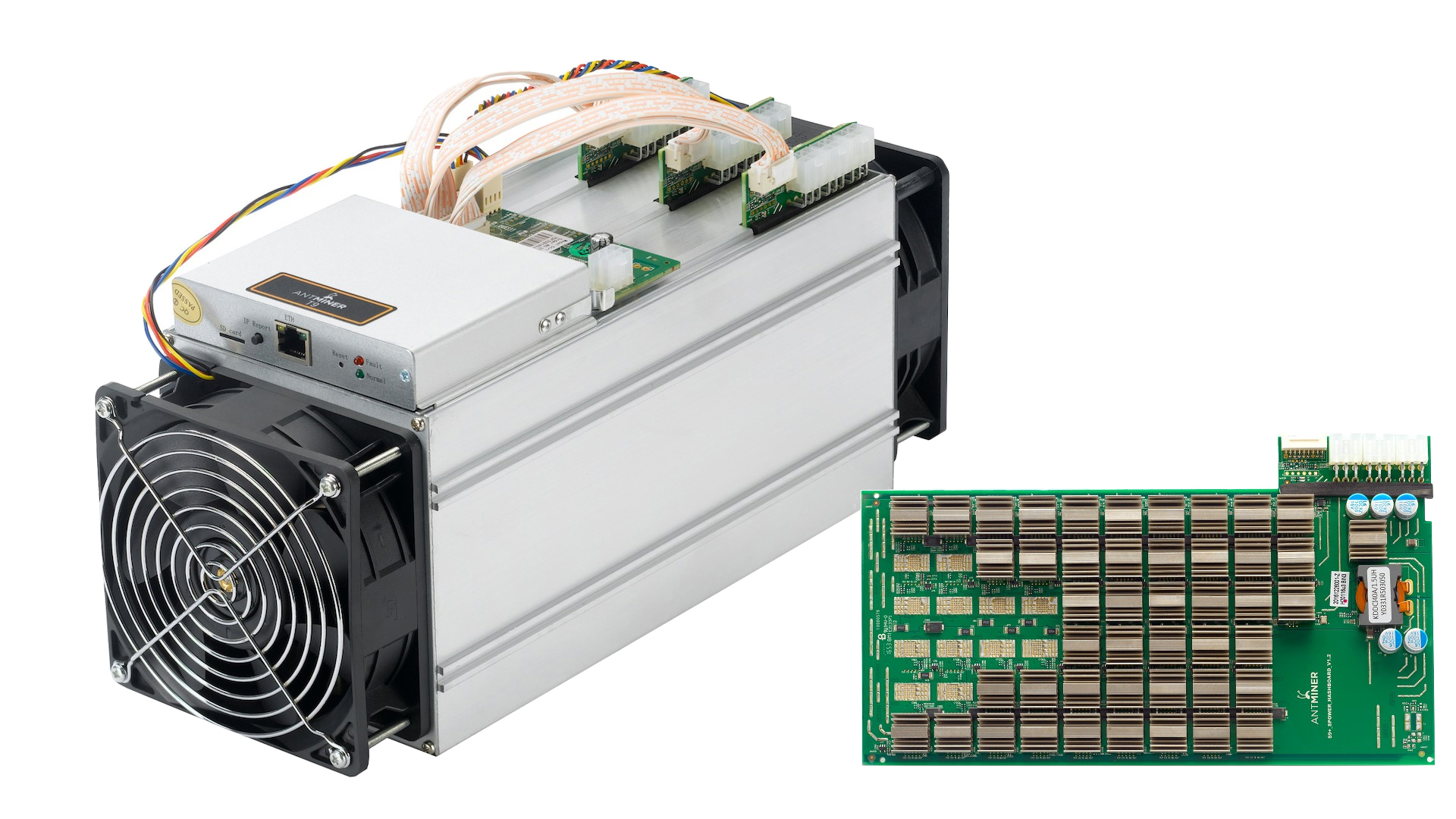 AntMiner T9